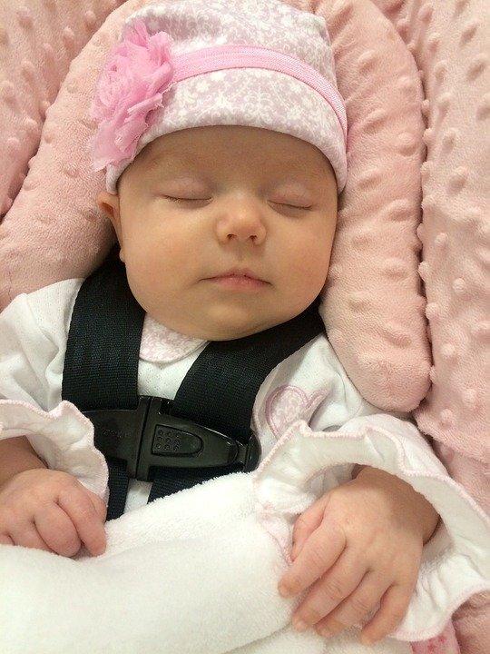 Astuces à essayer quand votre bébé ne veut pas faire la sieste 3