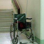 Après un accident dans le cas d'une infirmière - Et maintenant ? 3