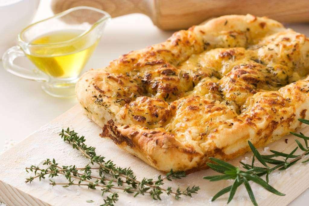 La fougasse au brebis, une recette pour mieux apprécier les légumes 3
